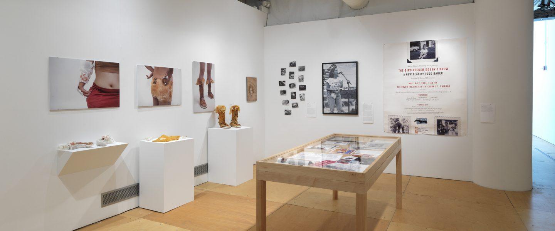 Visit Gallery 400