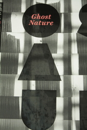Ghost Nature Edgar Arceneaux (2014)