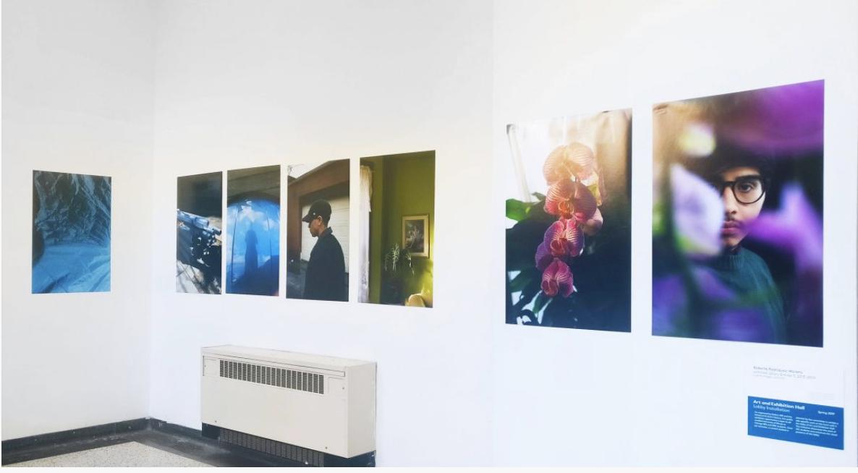 Gallery400 Roberto Rodriquez-Moreno, untitled (Diary Entries 1) 2015-2019
